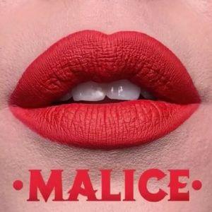 Kat Von D Liquid Lipstick, Malice (NWOT)